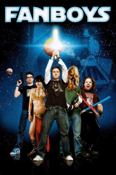 Fanboys (2009) News - MovieWeb