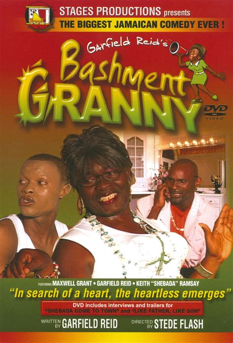 Bashment Granny (2008) - Stede Flash | Synopsis ...
