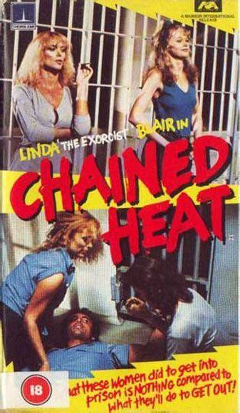 Chained Heat (1983) on Collectorz.com Core Movies