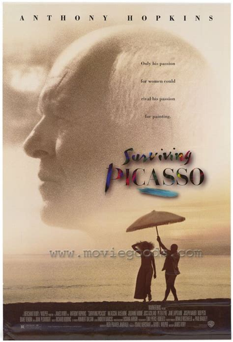 Surviving Picasso Movie Posters From Movie Poster Shop