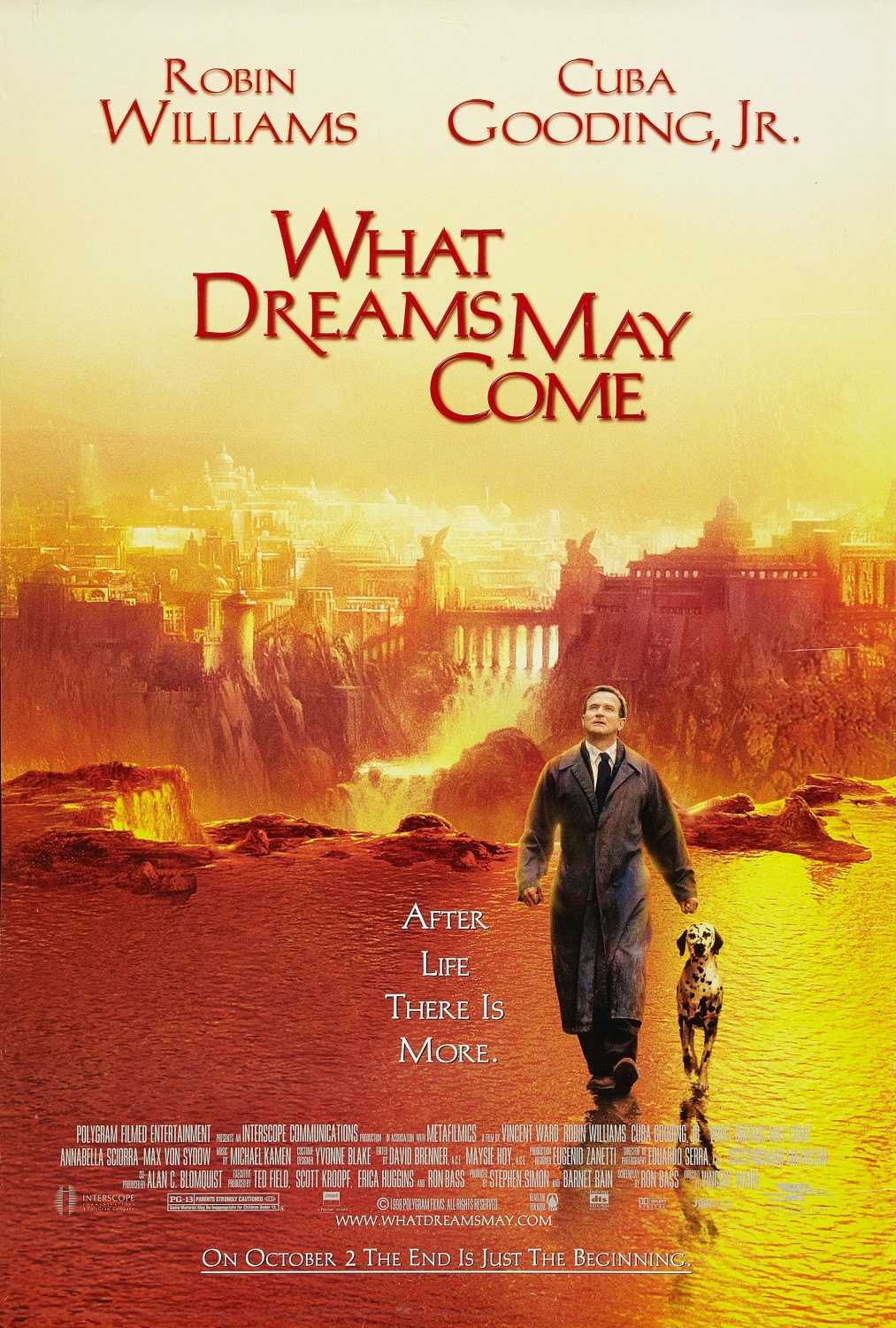 What Dreams May Come [1998]