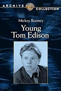 Young Tom Edison (1940) - IMDb