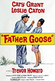 Father Goose [1964]