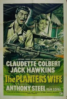 The Planter's Wife - Wikipedia, the free encyclopedia