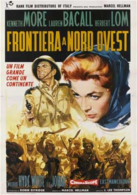 North West Frontier Movie Posters From Movie Poster Shop