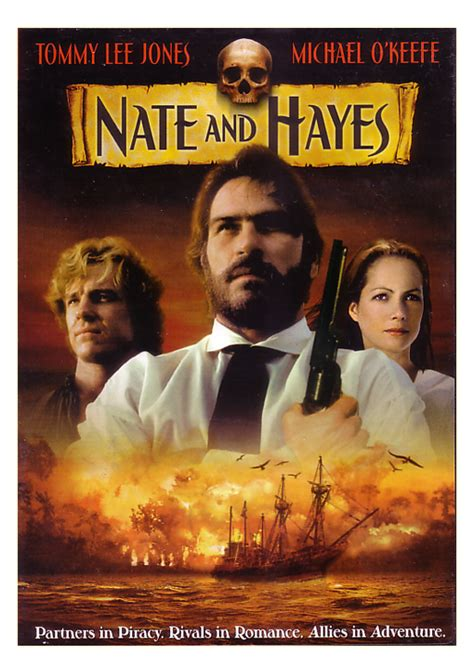 Review: Nate and Hayes | Bilgemunky.com