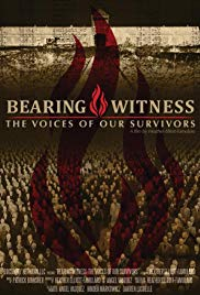 Bearing Witness: The Voices of Our Survivors