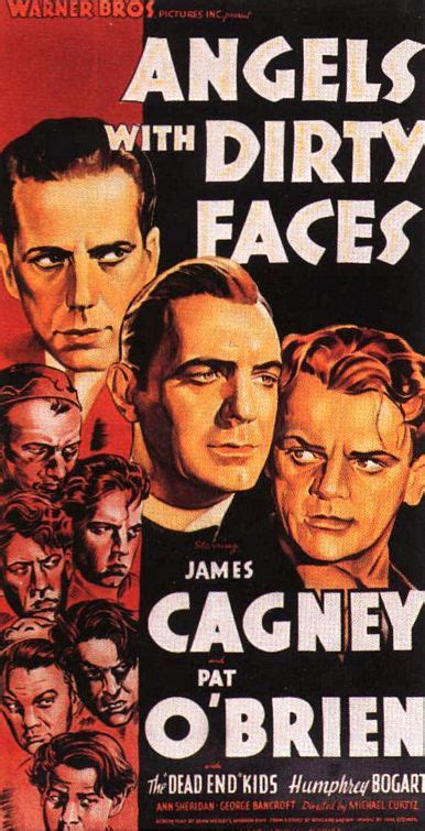 Movie Review: Angels with Dirty Faces (1938 ...