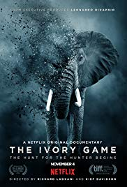 The Ivory Game [2016]