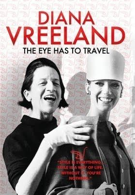 Diana Vreeland: The Eye Has to Travel - Official Trailer ...