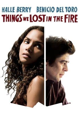 Things We Lost In The Fire - Trailer - YouTube