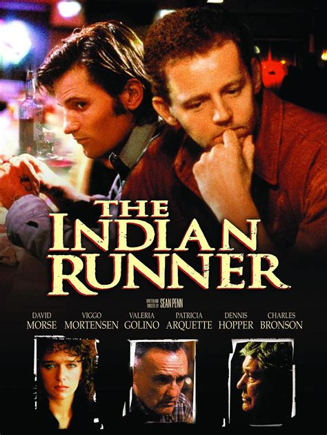 The Indian Runner Movie Trailer and Videos | TV Guide