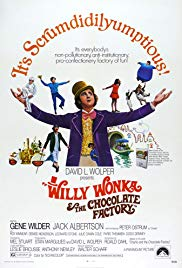 Willy Wonka & the Chocolate Factory [1971]