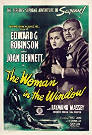 The Woman in the Window [1944]