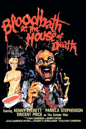 Bloodbath at the House of Death Horror