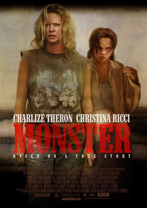 Monster (2003) - MovieMeter.nl