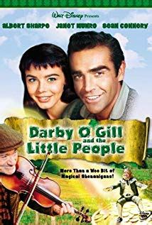Darby O'Gill and the Little People (1959) - IMDb