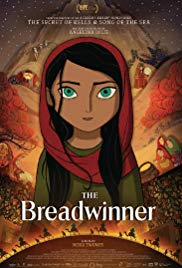 The Breadwinner [2017]