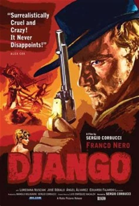 Django / Original 1966 Version | The Loft Cinema