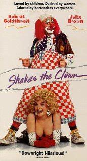 Shakes the Clown (1991) Soundtrack OST •