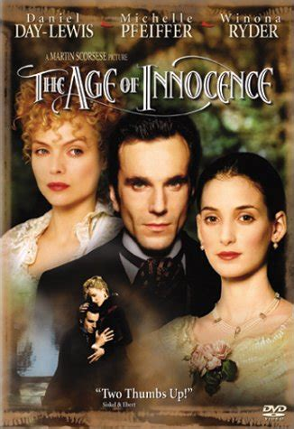 The Age of Innocence (1993) - IMDb