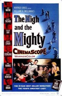 The High and the Mighty (film) - Wikipedia