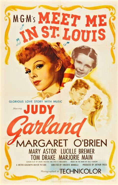 Did Judy Garland Ever Have a Chance? | Best Movies by Farr