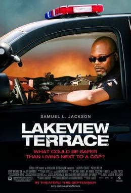 Lakeview Terrace - Wikipedia