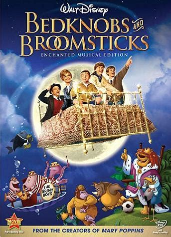 Bedknobs and Broomsticks (Film) - TV Tropes