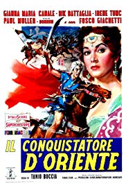 The Conqueror of the Orient [1960]