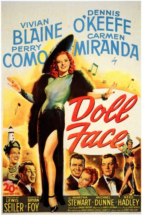 File:Poster - Doll Face (1945).jpg - Wikimedia Commons