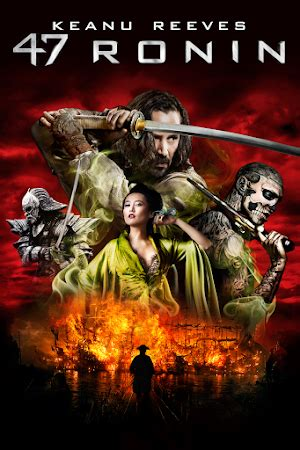 47 Ronin - Movies & TV on Google Play