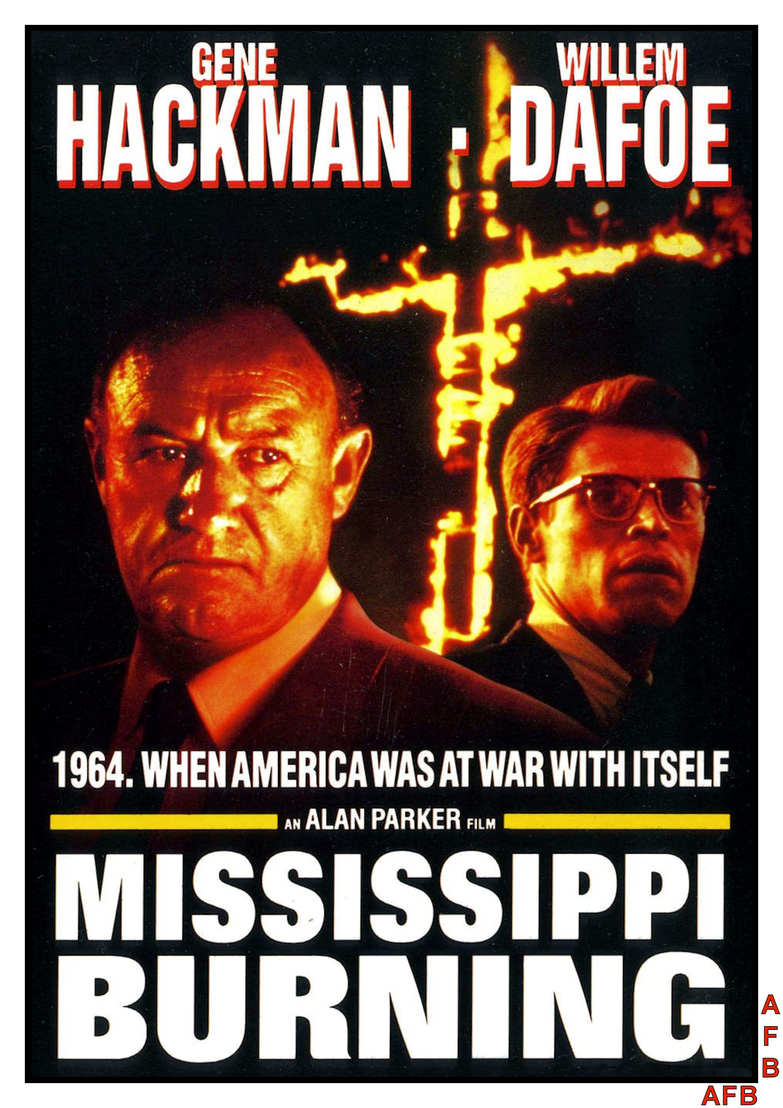 Mississippi Burning [1988]