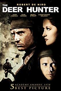 The Deer Hunter (1978) - IMDb
