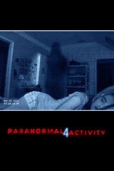 Paranormal Activity 4 (2012) YIFY - Download Movie TORRENT ...