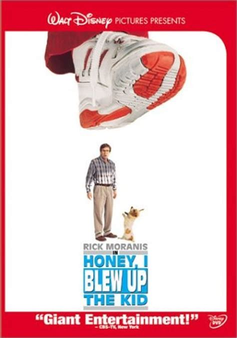 Honey, I Blew Up the Kid (1992) - Rotten Tomatoes