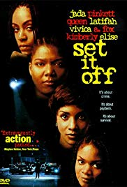 Set It Off [1996]