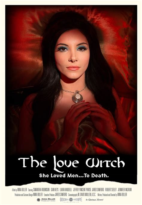 Companeros: The Love Witch