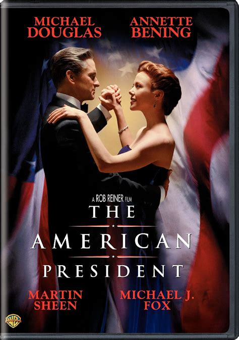 The American President DVD Release Date