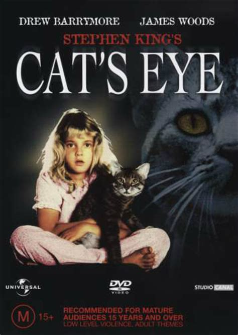 Cats in Film --The Cat's Eye (1985, Stephen King) | THE ...