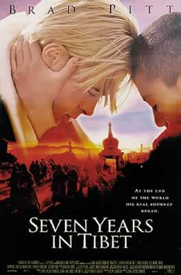 Seven Years in Tibet (1997 film) - Wikipedia