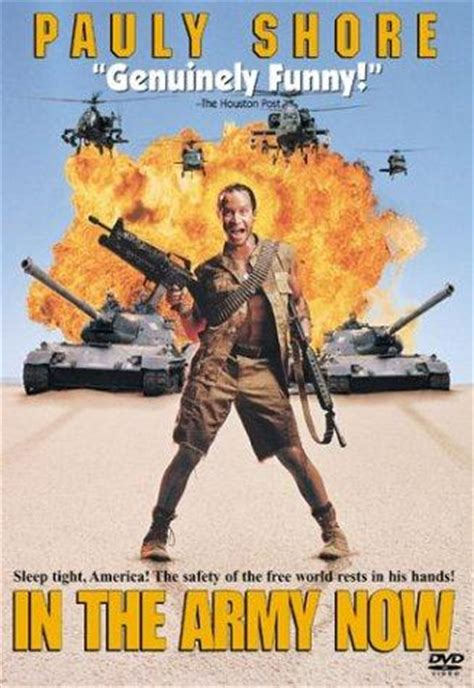 In the Army Now (1994) - IMDb