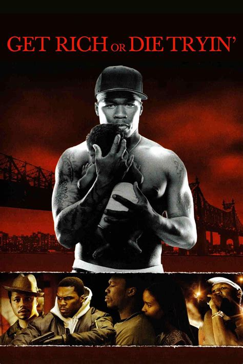Get Rich or Die Tryin' (2005) Blu-ray - ibluray.com
