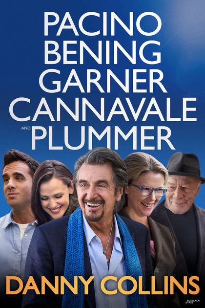 Danny Collins on iTunes
