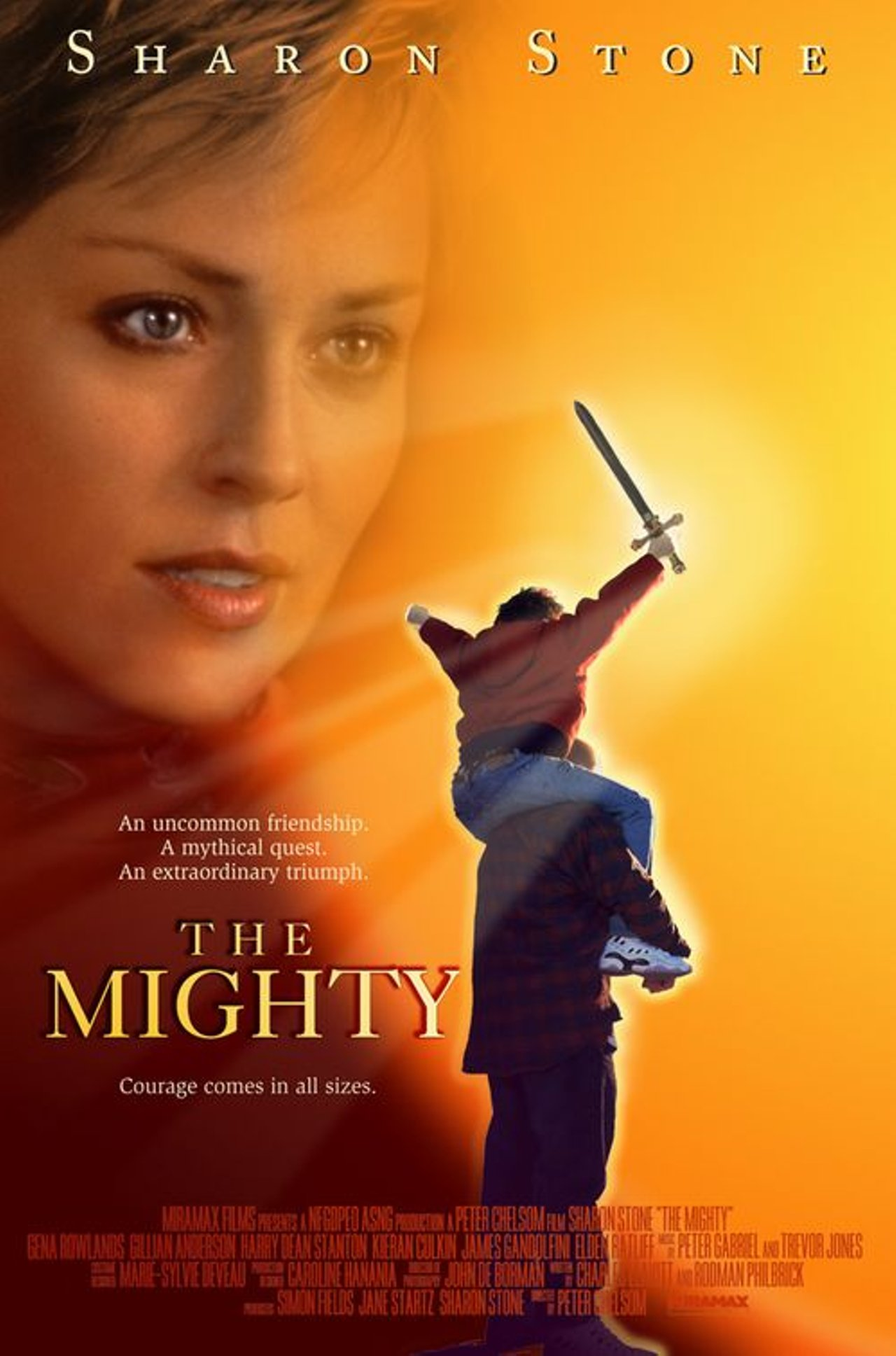 The Mighty [1998]