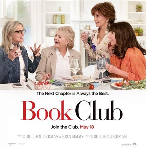 "Kansas City: FREE Advance Screening Tickets to ""Book Club ..."