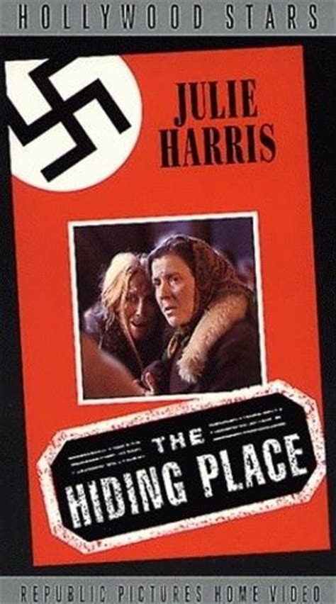 The Hiding Place (1975) on Collectorz.com Core Movies