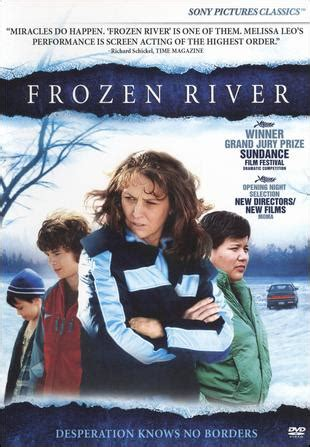 Frozen River (2008) Movie Review – MRQE