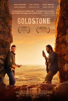 Goldstone (film) - Wikipedia