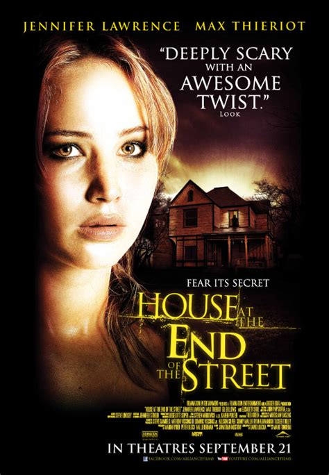 House at the End of the Street | On DVD | Movie Synopsis ...